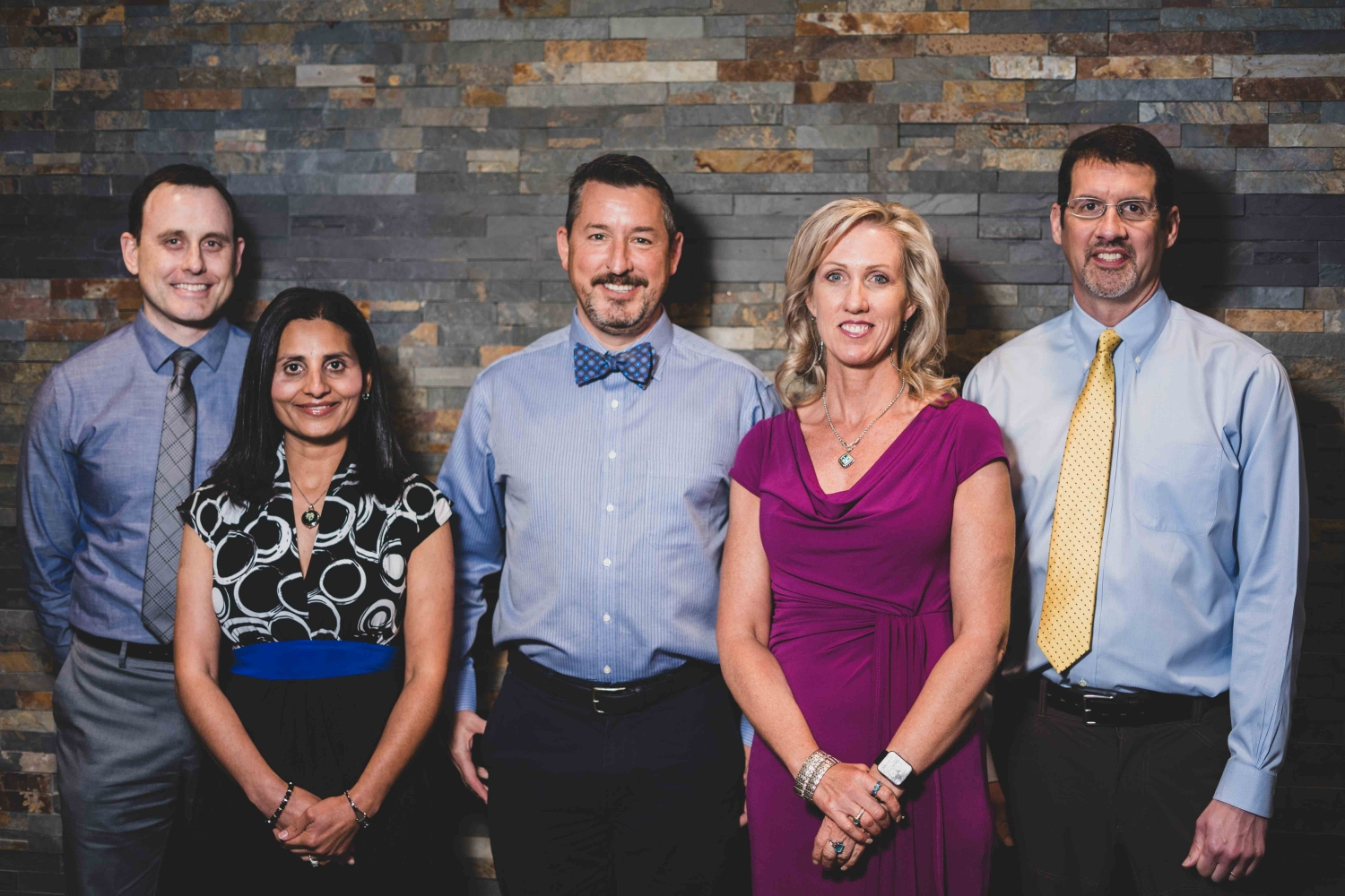 Group of Asheville Neurology Specialists Staff