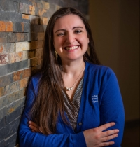 Nikki Madle Practice Operations Manager for Asheville Neurology Specialists